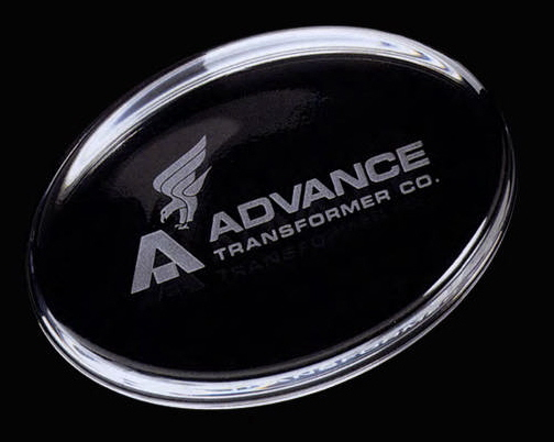 #35322 OVAL PAPERWEIGHT